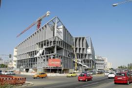 La adjudicación del Palacio de Congresos y del hotel podría hacerse por separado