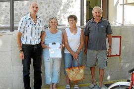 Más de 800 firmas reclaman la reapertura del camino de Santuïri