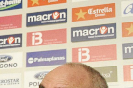 El Mallorca se agarra a la vía diplomática
