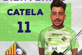 El Palma Futsal traspasa a Juanjo Catela al Viña Albali Valdepeñas