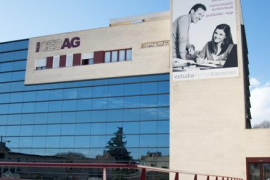 El CESAG opta por la presencialidad para el curso 2020-2021