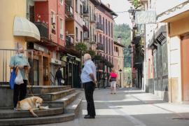 El Gobierno vasco impone el uso obligatorio de la mascarilla en zonas exteriores de Ordizia