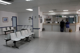 Denuncian un caso de discriminación lingüística en el centro de salud de es Camp Redó