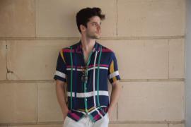 Álvaro Rico: «'Élite' lo ha cambiado todo para mí»