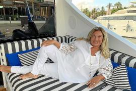 Olivia Valère, empresaria francesa: «Mallorca no es rival de Marbella, Ibiza sí»