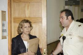 Munar anuncia que demandará al ex contable de UM Álvaro Llompart por falso testimonio