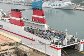 Los rent a car traen a Mallorca más de 30.000 coches al reactivarse el turismo