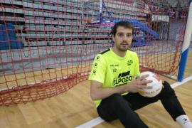 El 'nuevo' Palma Futsal