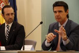 El ministro de Turismo afirma en Palma que mientras haya déficit «no se bajará el IVA»