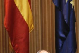 Fernández Ordóñez admite «errores de supervisión»