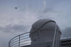 El Observatorio de Mallorca descubre un cometa cercano a la Tierra