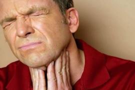 Dolor en la garganta al tragar: ¿qué es la odinofagia?