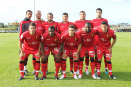 El Feyenoord de Koeman, tercer rival del Mallorca