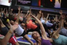 Cinco falsos mitos sobre el yoga