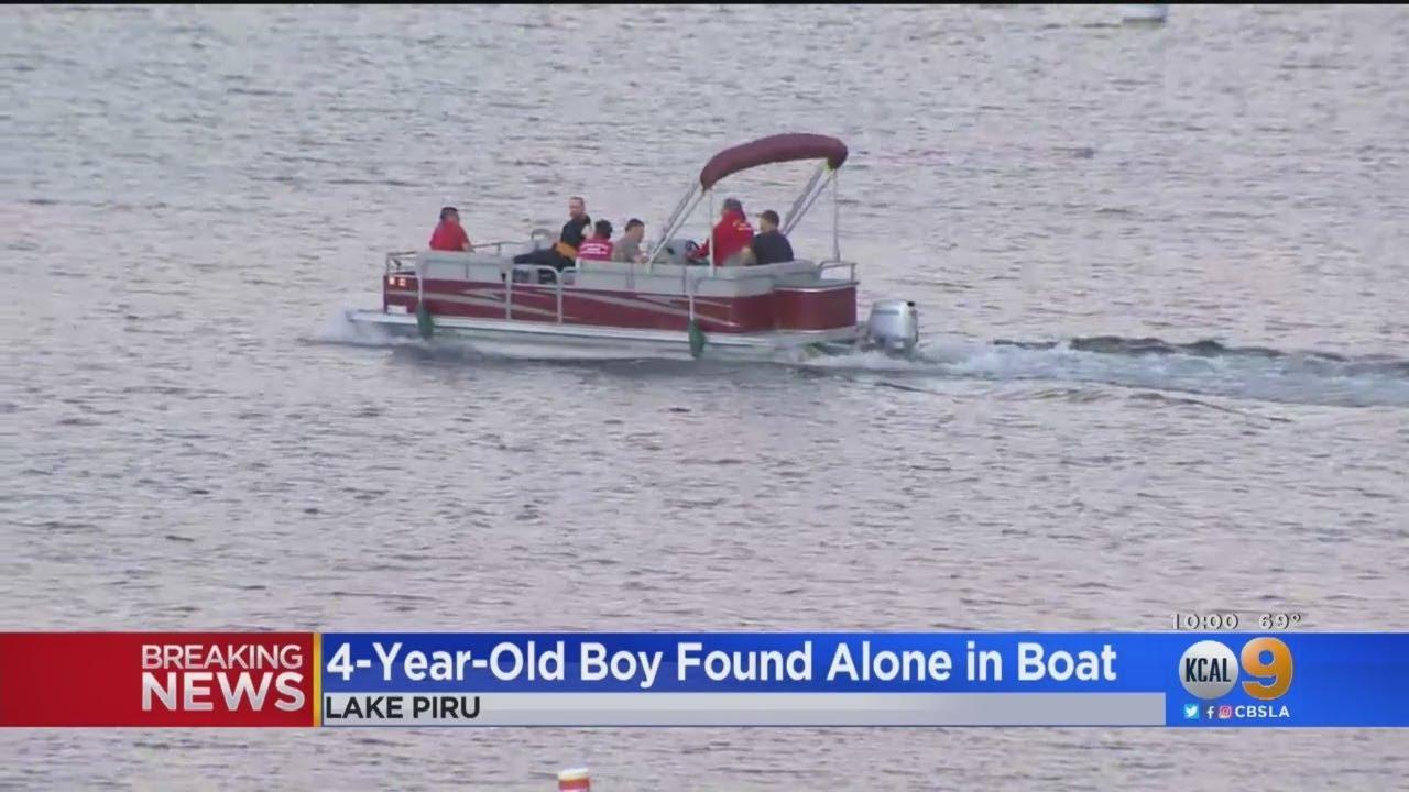 La actriz Naya Rivera desaparece tras caer al agua en un lago de Los Ángeles