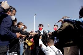 Illa dice que hay 73 brotes activos en España pero avisa de que es «normal»