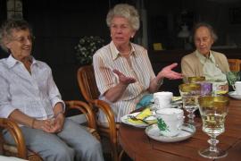 La mascarilla será obligatoria en las reuniones familiares si no se puede mantener la distancia