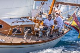 El Club de Mar acogerá una regata de clásicos el 15 de agosto