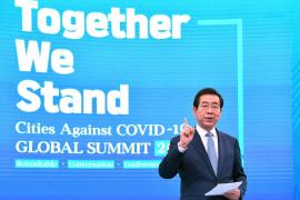 Encuentran sin vida el alcalde de Seúl tras la denuncia de su desaparición