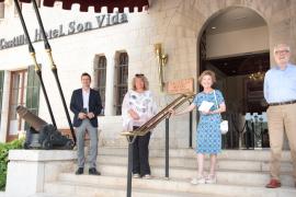La ONG Mallorca Sense Fam y Arabella Hoteles e Inversiones unen fuerzas contra el hambre en Mallorca