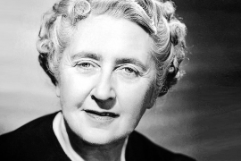 Espasa recupera la novela que surgió de la visita de Agatha Christie a Mallorca