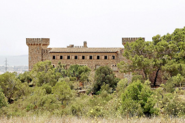 El castillo de Pòrtol será un complejo residencial de lujo