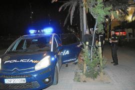 Detenido por abusar sexualmente de una chica ebria de 18 años en la Platja de Palma