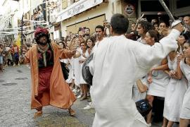 Pollença renuncia a los Moros i Cristians y evitará aglomeraciones durante la Patrona