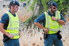 Los detenidos por el asalto a la casa de Alaró eran vecinos próximos de la anciana