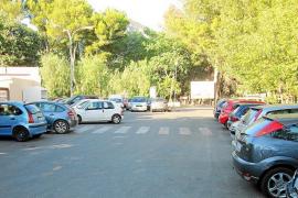 Sóller añade nueve zonas más a la ORA incluidos varios aparcamientos en el Port