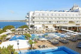 Podemos propone a sus socios bajar al 10 % la posibilidad de ampliar hoteles en Baleares
