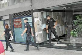 Preocupación por la violencia contra los agentes judiciales que entregan notificaciones