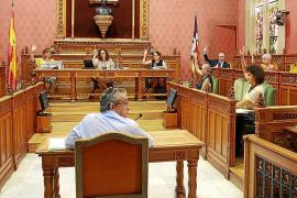 Sale adelante la nueva regulación turística con el rechazo de la oposición