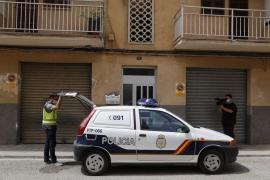 La autopsia revela que la mujer que asesinó a su marido en Manacor le asestó cuatro puñaladas