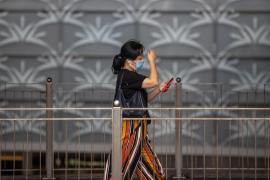 Hong Kong planea el cierre inmediato de las escuelas tras un nuevo rebrote