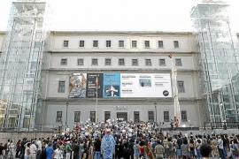 El sector del arte boicoteará los actos del Ministerio de Cultura por la subida del IVA