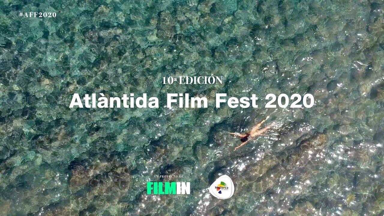 Programa completo de la décima edición del Atlàntida Film Fest