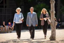 Irene Rigau, Artur Mas y Joana Ortega