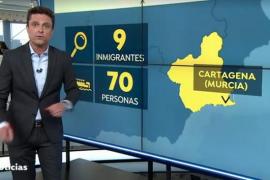 El 'patinazo racista' de Antena 3