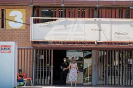 Cataluña registra 774 positivos en 24 horas