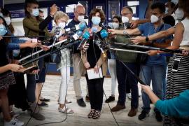 Unas 200 personas con Covid-19 no podrán votar en Euskadi y otras 500 aisladas pero negativas lo harán con medidas