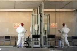 Nueve víctimas mortales y 361 nuevos casos en Cataluña en las últimas horas