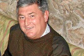 Bernardí Bordoy, víctima del accidente de Alaró, fue guardamuelles del Port de Sóller