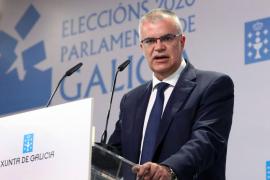 La abstención en Galicia asciende al 41,12 %, la más elevada de los últimos años