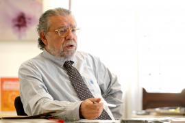 Fallece de un infarto el consejero del Levante UD Ramón Vilar