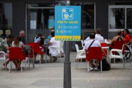 Más de 800 nuevos contagios en Cataluña, más del doble que el sábado
