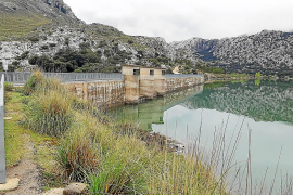 El consumo de agua en Palma en junio ha sido el más bajo desde el año 2009