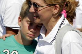 La Infanta Cristina llegará el domingo o el lunes a Palma con sus hijos