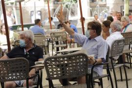 Mascarilla obligatoria en Baleares