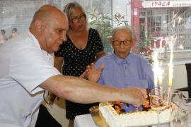 El hombre más longevo de España fallece a los 110 años